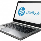 LAPTOP I5 3210M HP ELITEBOOK 8470P - Laptop HP