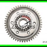 Rulment Bendix Atv 300 cu Pinion Reductor pentru Electromotor Linhai Frai