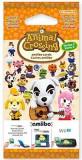 Animal Crossing Happy Home Designer Amiibo 3 Card Pack Series 2 Nintendo 3Ds