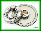 Rulment + Pinion BENDIX Honda Helix CN250 Elite CH 250 CF250 + PINION Scuter
