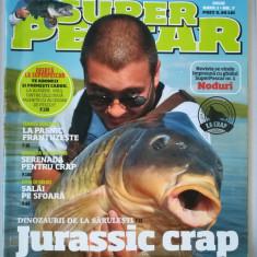 Superpescar, Iulie 2010, Nr.7, An.I - Revista barbati