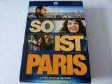 So ist Paris - dvd, Altele, independent productions