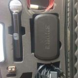 Microfon Shure Incorporated WIRELESS SM58 DE VANZARE
