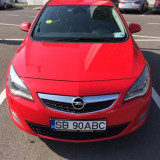 Opel Astra J, An Fabricatie: 2011, Benzina, 175000 km, 1598 cmc