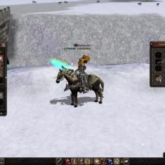 Cont Metin2 Ro - Joc PC