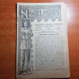 neamul romanesc 15 aprilie 1907-art. tache ionescu si rascoalele taranesti