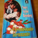 Nancy Taylor Rosenberg – CIRCUMSTANTE ATENUANTE, Roman de dragoste
