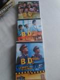 CD-URI FILME ROMANEȘTI, DVD, Romana, productii romanesti