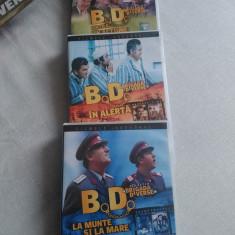 CD-URI FILME ROMANEȘTI - Film Colectie productii romanesti, DVD, Romana