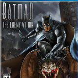 Batman The Enemy Within The Telltale Series Ps4 - Jocuri PS4