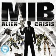 Men In Black 3 Alien Crisis Nintendo Wii - Jocuri WII Activision