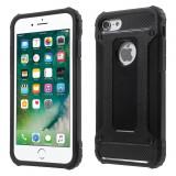 Husa armura strong Iphone 5/5s silver - Husa Telefon