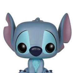 Figurina Funko Disney Pop Vinyl Figure Stitch Seated - Figurina Desene animate