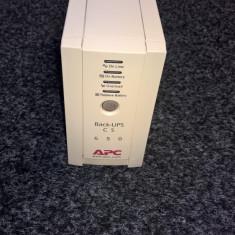 Back UPS APC CS 650 VA, baterii noi