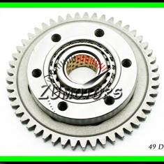 FRAI LINHAI 260 300 Electromotor cu RULMENT Atv 260-300cc KIT BENDIX ATV 300 - Electromotor Moto