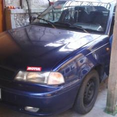 Daewoo Cielo, An Fabricatie: 1996, Benzina, 200000 km, 1500 cmc
