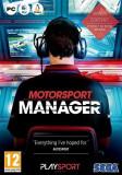 Motorsport Manager Pc, Sega