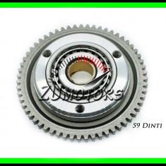 FRAI PORNIRE ATV 200 + PINION REDUCTOR FRAI PORNIRE ATV 200CC Bendix ATV 200CC