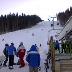 Teren 10000 mp Domeniul Schiabil Transalpina Ski Resort - Voineasa - Valcea - Teren de vanzare, Teren extravilan