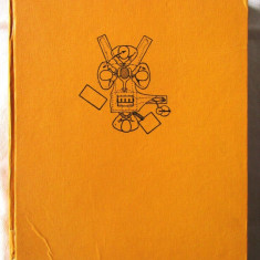 """INDREPTAR PRACTIC DE CHIRURGIE GINECOLOGICA"", Octav Rusu s.a., 1980, Alta editura"