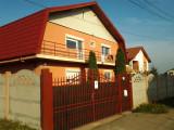 Vila Domnesti  Ilfov P+1+podmansardabil, 250mp,T 600mp,central,1kmPrimarie-Mega