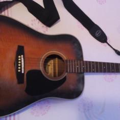 Chitara ibanes v290tv japan - Chitara acustica Ibanez