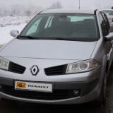 Renault Megane 1.5 dci, 105CP, 2008, An Fabricatie: 2007, Motorina/Diesel, 121000 km, 1500 cmc
