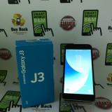 Samsung j3 2017 Black Neverlocked Factura&Garantie - Telefon Samsung, Negru Jet, 16GB, Neblocat, Single SIM, Quad core