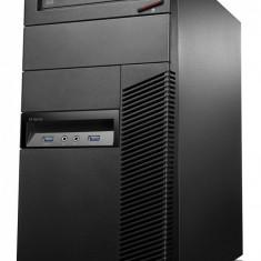 Calculator Refurbished Lenovo ThinkCentre M83 Tower, Intel Core i3-4130 3.40 GHz , 4 GB DDR3, 500 GB HDD