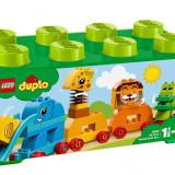 LEGO Duplo - Prima mea cutie de caramizi cu animale 10863