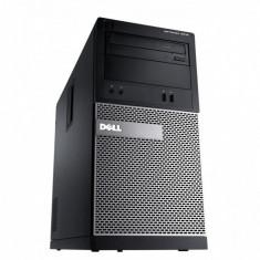 Calculator Dell Optiplex 3010 Tower Intel Core i3 3240 3.40GHz , 4 GB DDR3 , 500 GB HDD , DVD-RW