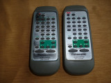 Telecomanda Panasonic sistem audio