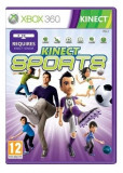 Kinect Sports (Kinect) - XBOX 360 [Second hand], Sporturi, 12+, Multiplayer