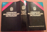 Longman. Modern English Dictionary -  Editor Owen Watson, Alta editura