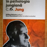 C. G. Jung - Introducere in psihologia jungiana {W. McGuire} - Carte Psihologie