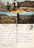 Ilustrata Franta - Vence-Cote d'Azur, Circulata, Printata
