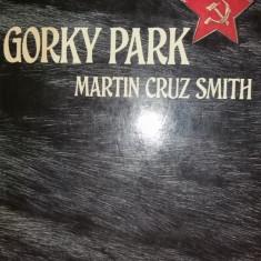 MARTIN CRUZ SMITH – GORKY PARK