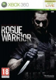 ROGUE WARRIOR - XBOX 360 [Second hand], Shooting, 18+, Single player
