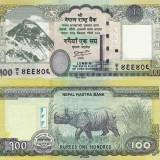 NEPAL 100 rupees 2012 UNC!!! - bancnota asia