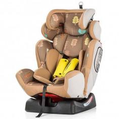 Scaun auto Chipolino 4 Max 0-36 kg Brown - Scaun auto copii