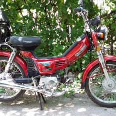 Motociclu (moped) Skygo LF50Q-2