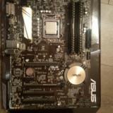 Vand Placa de baza cu procesor si memory ram