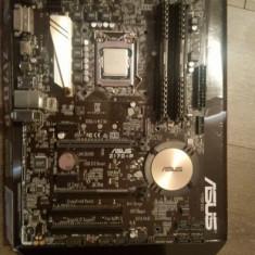 Vand Placa de baza cu procesor si memory ram Asus