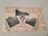 Baia Sprie Maramureș Guttin 1912, Circulata, Fotografie