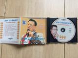 Ion dolanescu de s ar scrie viata mea cd disc muzica populara folclor eurostar