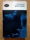 Mihai Eminescu – Geniu pustiu