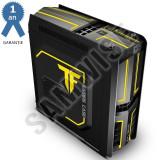 Calculator GAMING I5, Intel Core i5 3470 3.2GHz (Up to 3, 6 GHz), 8GB DDR3, HDD 1TB, ATI RX560 4GB DDR5, Chieftec 350W, DVD-RW - Sisteme desktop fara monitor