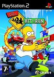 The Simpsons Hit & run  -  PS2 [Second hand], Actiune, 12+, Multiplayer