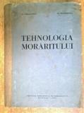 M. Nicolaescu, R. Teodosescu - Tehnologia moraritului