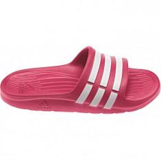 Slapi adidas dama Duramo Slide K D67480 - Slapi copii